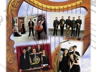 IX Concurs de música de cambra C.I.M. Mislata