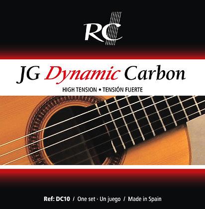 JUEGO ROYAL CLASSICS JG DYNAMIC CARBON DC10