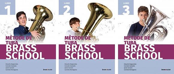 BRASS SCHOOL DE TUBA