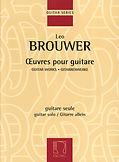 Estudios completos Brouwer.jpg