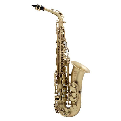 SELMER REFERENCE GOLDMESSING