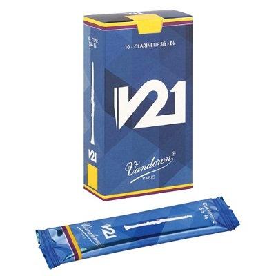 CAÑA VANDOREN CLARINETE V21