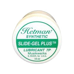 HETMAN Nº 7P SLIDE GEL PLUS