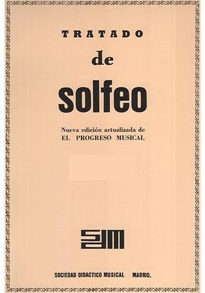 EL PROGRESO MUSICAL SOLFEO NUEVA EDICION