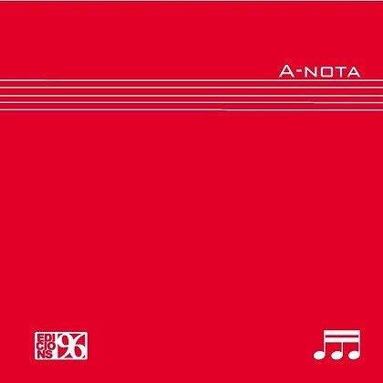 BLOC EDICIONES96 A-NOTA