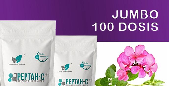 Colágeno Hidrolizado Peptah-C Jumbo