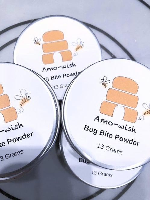 Bug Bite Relief Powder