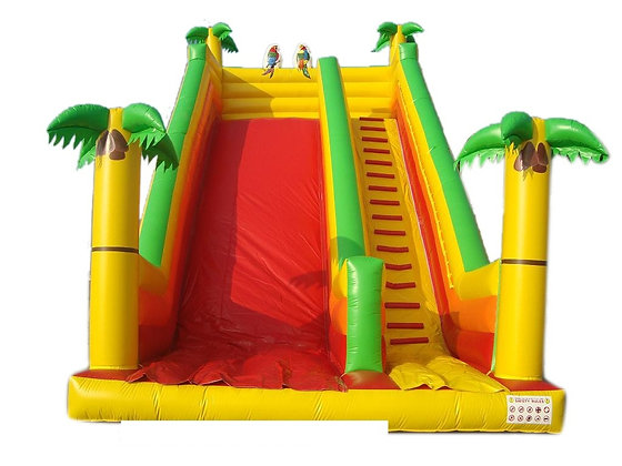 Jungle Slide