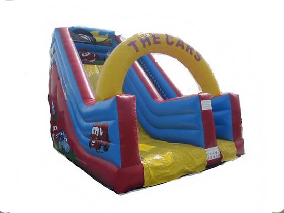 Car Slide