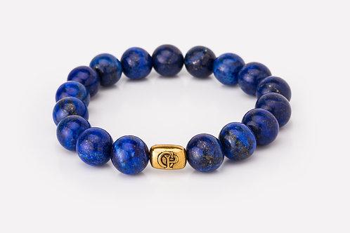 Lapis Lazuli - 12mm