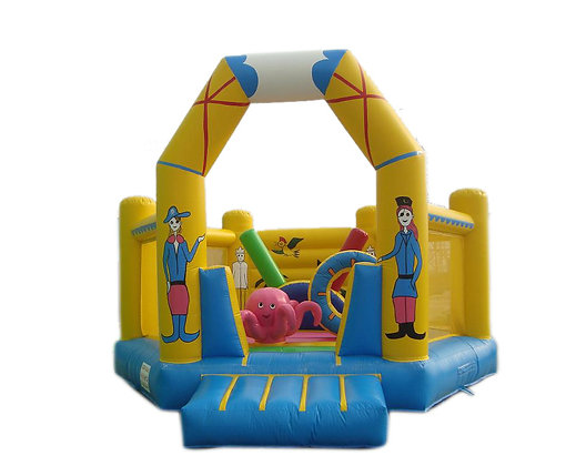 Kids Fun Bouncer