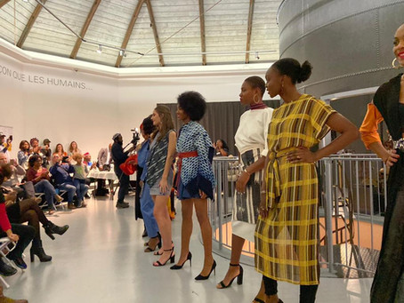 Journée de la Diaspora Africaine de Strasbourg