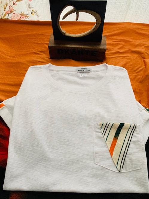 T-shirt Nelson