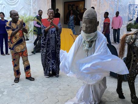DKANTE au Nigéria