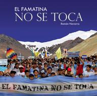 Ramón Navarro - El Famatina No Se Toca