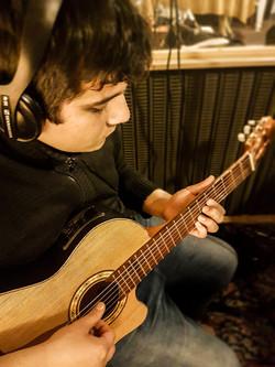 Jorge Guitarra