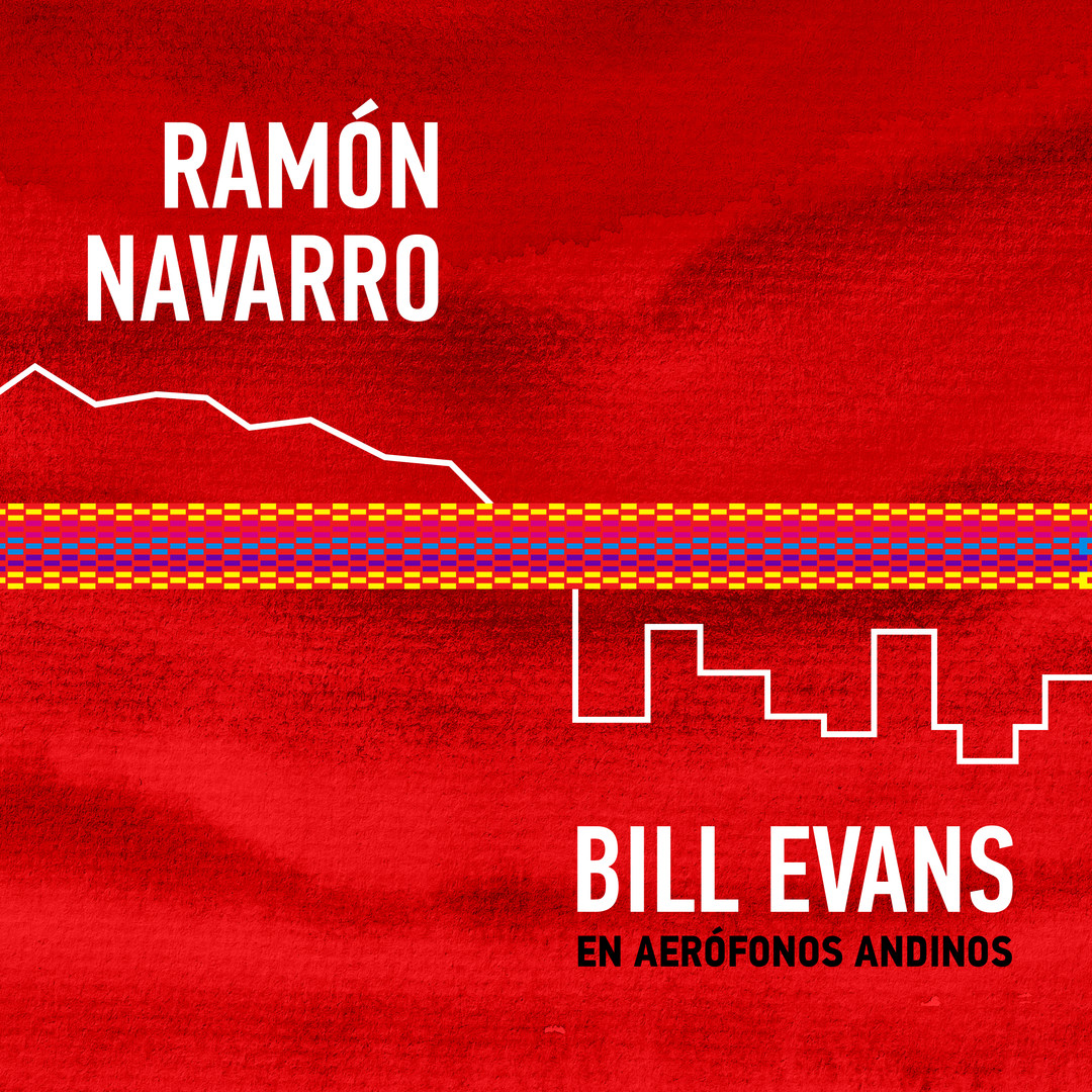 Ramon Navarro Bill Evans