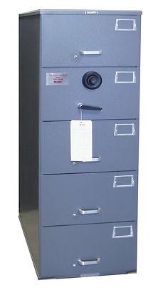 GSA Container