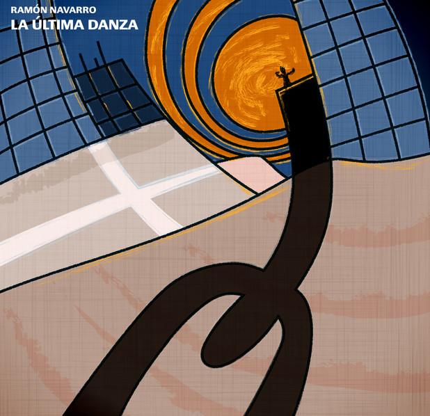 Ramón Navarro - La Ultima Danza