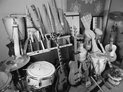 bambo quartet