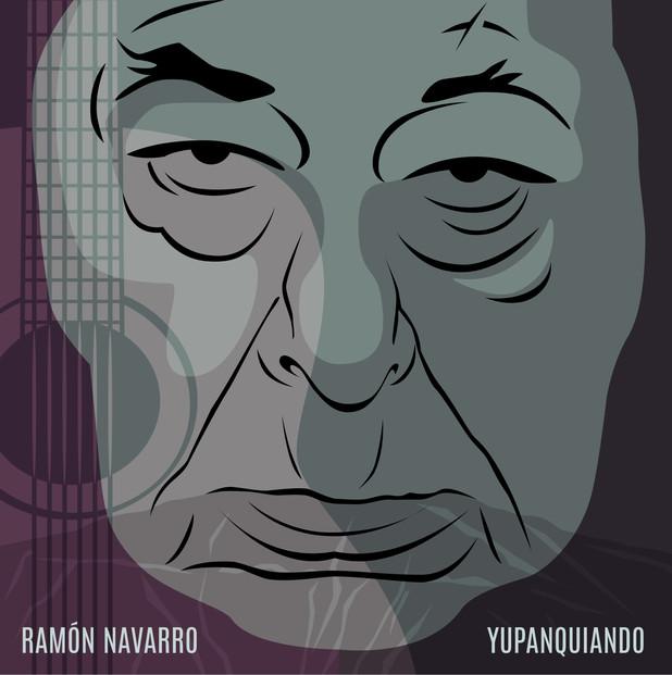 Ramón Navarro - Yupanquiando