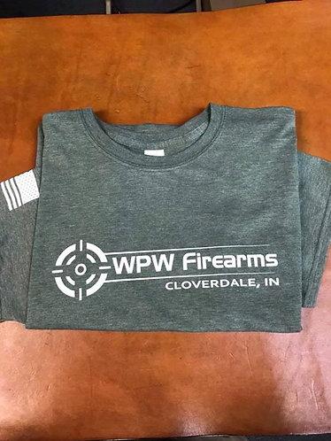WPWFirearms T-Shirts