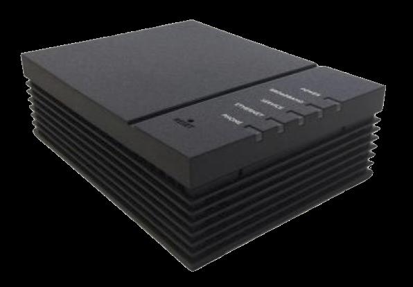 Calix 803G ONT