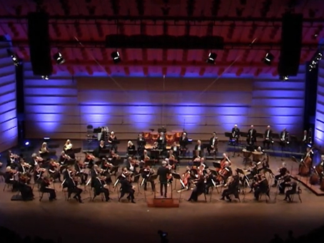Δωρεάν online συναυλίες κλασικής μουσικής