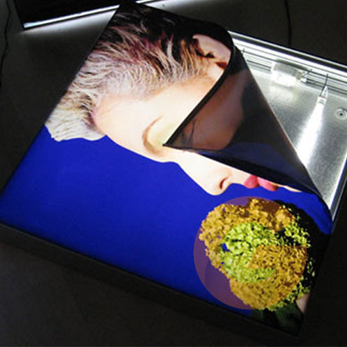 Fabric Light Box 280gsm C12