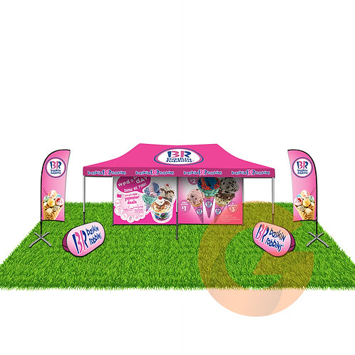 Marquee Package (MQ07)