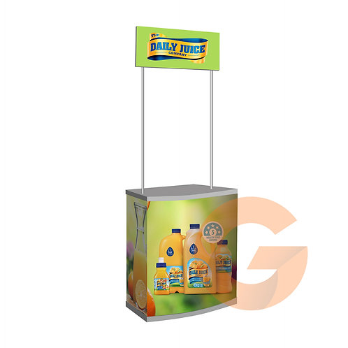 Retail Promotion Counter