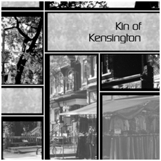 Kin of Kensington - 1999 - Vol I