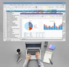 Reporting_Running Report w Computer.jpg