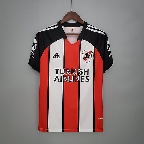 River Plate Maillot Third 2020/21