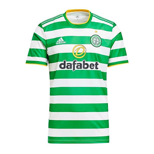 Celtic Glasgow Maillot Domicile 2020/21