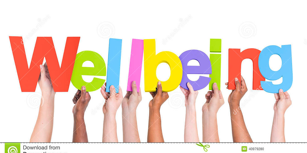 Practical Tools for Professional Wellbeing