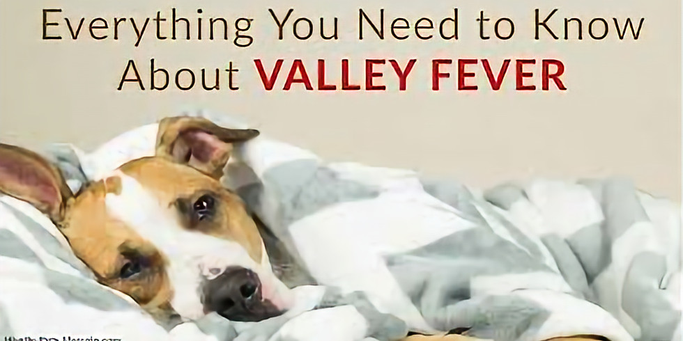 Updates on Coccidiomycosis (Valley Fever)