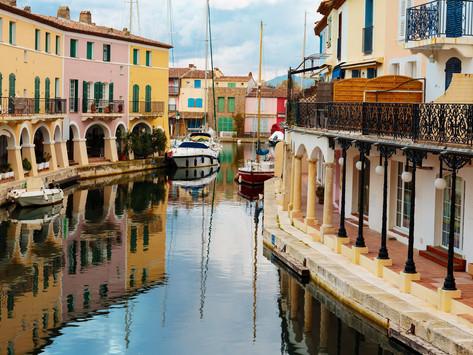 Het Venetië van Frankrijk ligt in dit idyllische dorpje