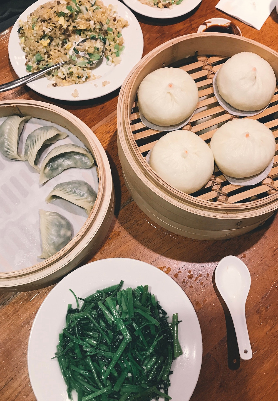 Dumpling Taipei