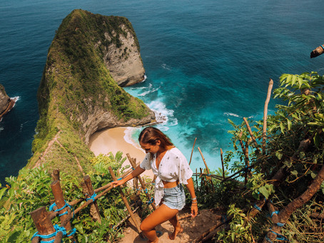Thinking of Bali?