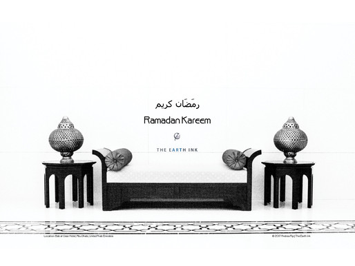 A Christian Observance of Ramadan