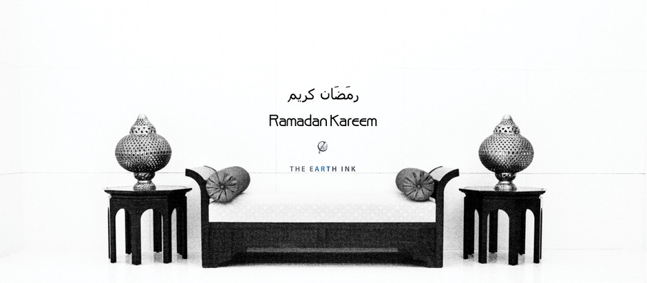 A Christian Observance of Ramadan