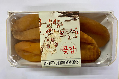 Dried Persimmon (200g)