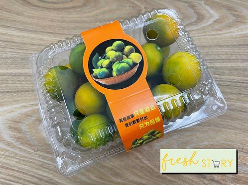 China green tangerine kumquat (450g)