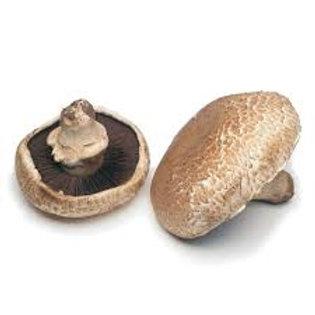 Portobello Mushroom (200g)