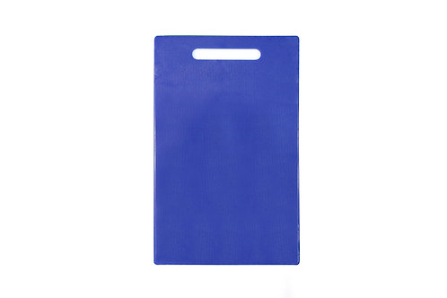 Chopping Board - Blue (Seafood)