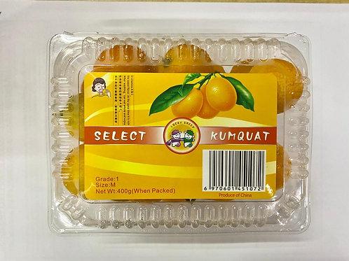China Kumquat (400g)
