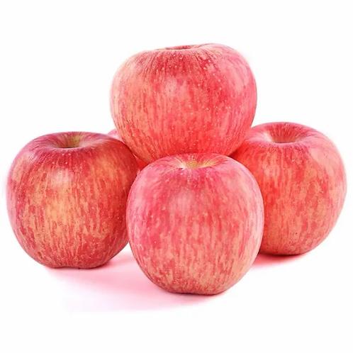 China Red Fuji Apple 5pcs