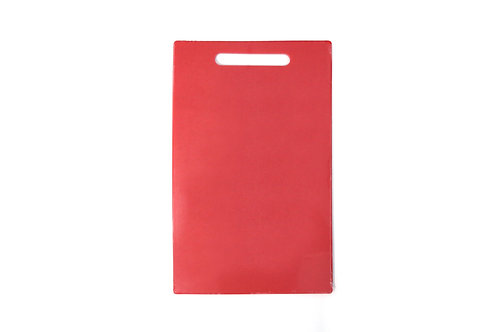 Chopping Board - Red (Raw Meat)