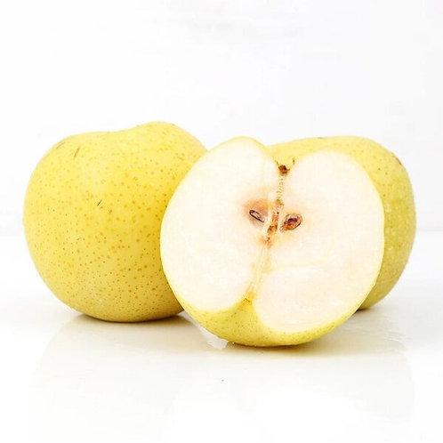 China Golden Pear XL (3pcs)
